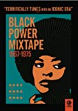 The Black Power Mixtape [DVD]