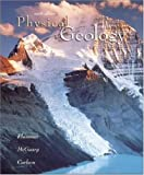 Physical Geology (0072402466) by Plummer, Charles (Carlos) C