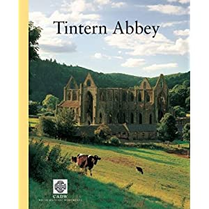 Tintern Abbey (CADW Guidebooks)