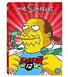 echange, troc Simpsons S12 [Import anglais]
