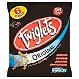 Jacob's Twiglets - Original (6x24g)