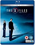 X Files I Want to Believe [Blu-ray]