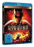 Image de Riddick-Chroniken Eines Kriegers Direc [Blu-ray] [Import allemand]
