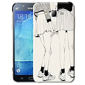 Theskinmantra About What back cover for Samsung Galaxy J7
