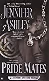 Pride Mates (Shifters Unbound, Book 1)