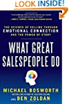 What Great Salespeople Do: The Scienc...