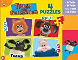 Timmy Time 4 Jigsaws