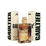 Jean Paul Gaultier Gaultier 2 unisex, Eau de Parfum, Vaporis...