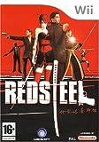 echange, troc Red steel