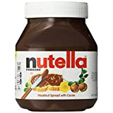 Nutella 26.5 Ounce, 2 Count