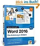 Word 2016: Die Anleitung in Bildern....