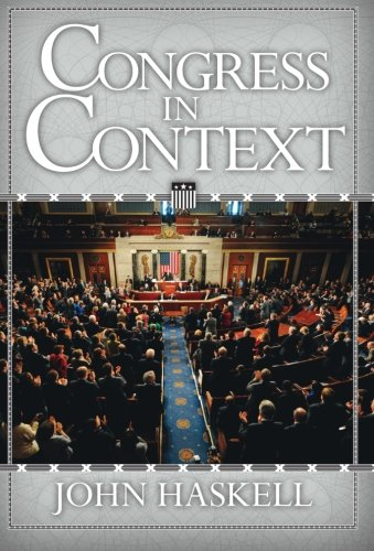 Congress in Context