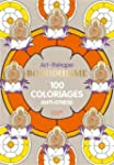 Bouddhisme: 100 coloriages anti-stress