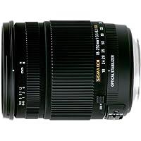 Sigma 18-250mm Macro HSM Lens