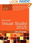 Microsoft Visual Studio 2015 Unleashe...