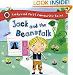 Jack and the Beanstalk: Ladybird Firs...