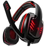 Sentey Gaming Headset Multicolor Arro...