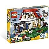 Lego Creator - 5771 - Jeu de Construction - La Maison