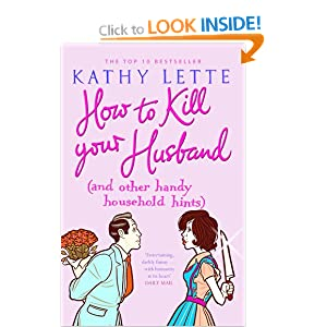 How to Kill your Husband - Kathy Lette