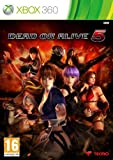 Cheapest Dead or Alive 5 on Xbox 360