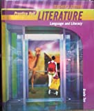 img - for Teacher's Edition: Prentice Hall Literature: Language and Literacy (Grade Ten) book / textbook / text book
