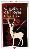 echange, troc Chrétien de Troyes, Michel Rousse - Erec et Enide