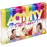 Piatnik 6013 - Activity My first