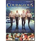 Courageous DVD – $5.00!