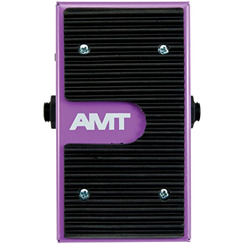 AMT Electronics FXペダルギターシリーズ WH-1 Wah-Wah JFET (Japanese Girl) 【並行輸入品】