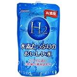 水素たっぷりのおいしい水 300ml*20本