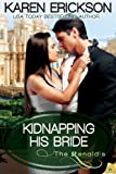 Kidnapping His Bride (The Renaldis)