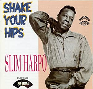 Shake Your Hips
