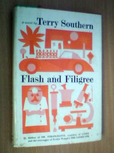 Flash and Filigree, Terry Southern