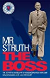 img - for Mr. Struth: The Boss book / textbook / text book