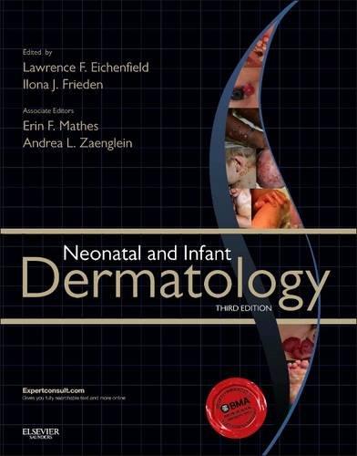 Neonatal and Infant Dermatology, 3e