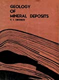 img - for Geology of Mineral Deposits book / textbook / text book