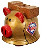 Philadelphia Phillies Piggy Bank - Thematic Small