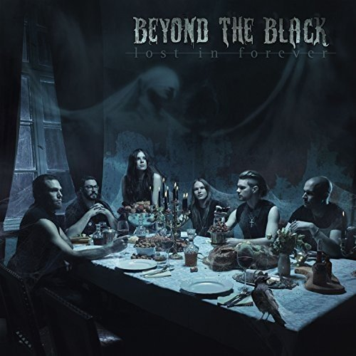Beyond The Black - Lost In Forever - CD - FLAC - 2016 - NBFLAC Download