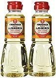 Aji-Mirin, Japanese sweet cooking rice wine - 10 oz x 2 bottles