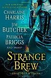 Charlaine Harris Strange Brew