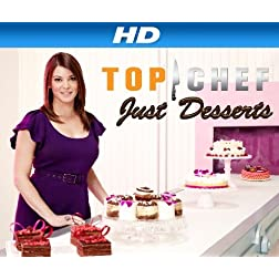 Top Chef: Just Desserts Season 2 [HD]