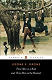 Image of Three Men in a Boat and Three Men on the Bummel (Penguin Classics)