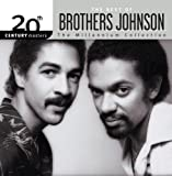 Best of Brothers Johnson (20th Century Masters: The Millennium Collection)
