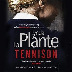 Tennison Audiobook