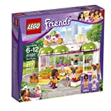 Heartlake Juice Bar LEGO® Friends Set 41035
