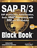 img - for Sap R/3 Black Book book / textbook / text book