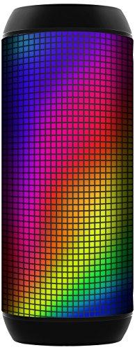 Portronics Glitz -Ultra-portable wireless Bluetooth speaker POR148