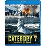 Category 7: The End of the World [Blu-ray]by Cameron Daddo