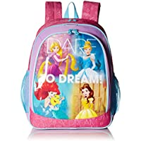 American Tourister Disney Princess Backpack (Princess)