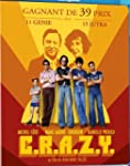 C.R.A.Z.Y. [Blu-ray] (Version fran�aise)